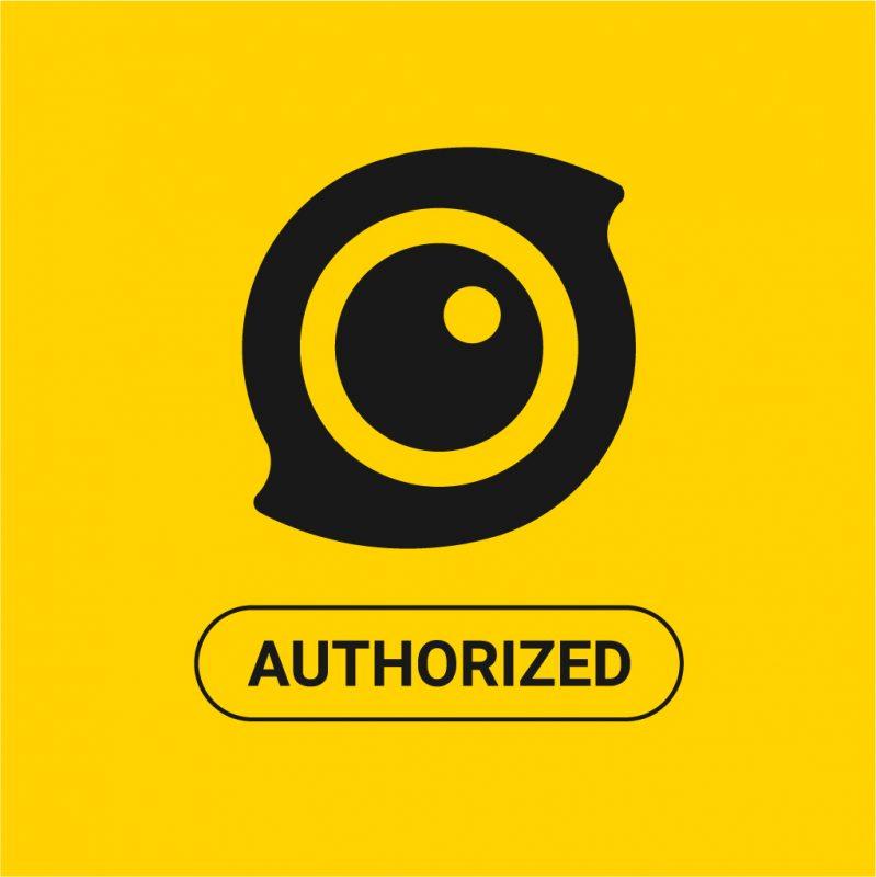 Autorizovaný distribútor Instta360