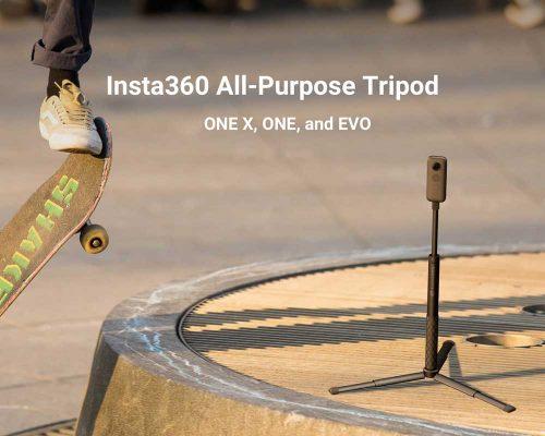 Insta360 all-purpose tripod
