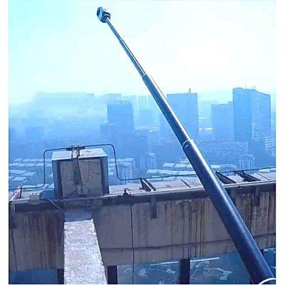 Insta360 extended selfie stick