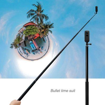 insta360 predĺžená selfie tyč