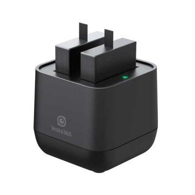 Insta360 Dual Battery Charging Dock