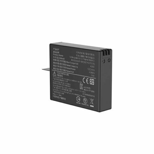 1200 mAh Insta360 battery