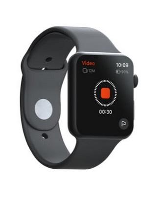 Insta360 funguje aj so samart hodinkami
