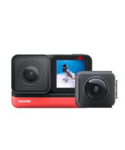 Modulárna kamera Insta360 ONE R