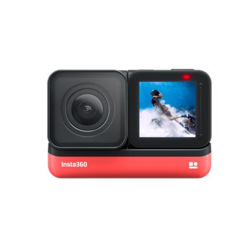 Modulárna akčná kamera
